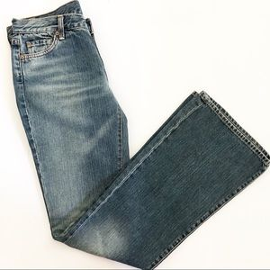 Seven For All Mankind Flare Jeans